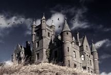 MYSTERIOUS CASTLES