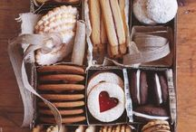 Dessert - Pastries