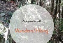 Wandern / Hiking / Gruppenboard über Wandern, Wanderwege, Berge, Bergtouren. Wenn du teilnehmen möchtest hinter lasse eine Nachricht