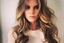 Hair. / by Breanne Blanchard
