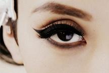 hair & make-up / by Emily Konczal