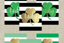St Patrick's Day / by Breanne Blanchard