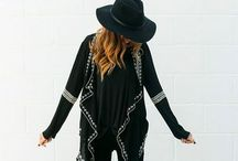 Style that I love.. / by Breanne Blanchard