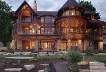 Dream Home / by Jenna Frankino