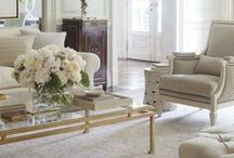 For the Glamourous Home / by Nissa-Lynn Interiors