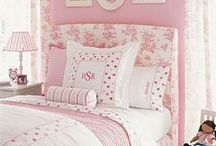 Girls Rooms / by Nissa-Lynn Interiors