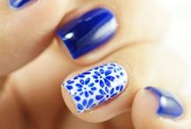 Nails / Color   Style   Design / by Sasha Madden