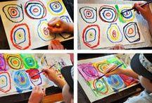 Preschool Ideas / by lamarty