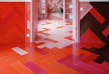 Flooring / by Lin Santos