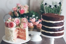 How sweet it is- delightful cakes and confections