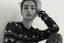 Photography - model portraits / model senior portraits / by Eve Rothacker