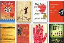 books.  / by jesssss