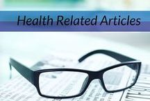 Health related articles / by PCOS Diva