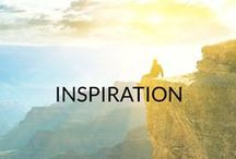 Inspiration and Motivation / We know how hard life can be. Sometimes it takes more a little something extra to get you through. Here are some helpful tips and inspirational stories that will get your mind and heart in the right place! #inspiration #motivation #pcos #pcosdiva #health #life #steps #healing #positivity