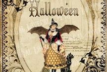 Bewitched: Happy Halloween and Fall Ideas
