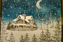 Christmas Cards / by Karla May