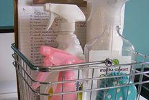 Household Tips / by Breanne Blanchard