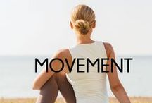 Movement Ideas: Exercise and Stress Relief / PCOS can take an extreme toll on you physically, emotionally and mentally. Here are some ways to relieve the stress and put it to a healthier plan for your life! #pcos #pcosexercise #exercise #health #movement #movementideas #stressrelief #stress #inspiration #pcostreatment #pcossupport