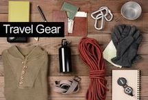 Travel Gear / Looking for travel gear? We try out the products for you and report on which are the best!
