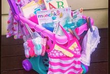 Baby Shower Gifts / by Leah Hammett