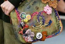 handbags / by Helen .