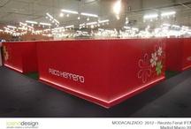 "Diseño Stand para ""PACO HERRERO"""