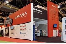 """Diseño de Stand para """"DAVASA"""" / Diseño de Stand para la Empresa """"DAVASA"""" en la Feria MOTORTEC celebrada en IFEMA (Madrid) en Marzo 2011."""