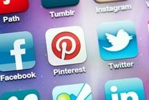 Link´s Board / Links a nuestras Redes Sociales