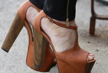 shoes! / by Evy Sotelo