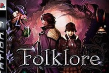 People think folklore is . . .