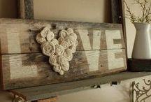Crafts/DIY / by Breanne Blanchard