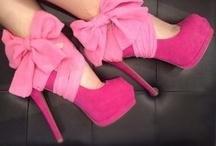 Shoe-ME!!!! / by MyRanda Wright