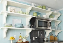 Kitchen Decor and Tips / by Cheri Rowden