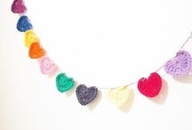 loops and hooks! / crochet ideas! / by Timi Hammer