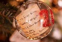 Holiday Ideas / by Mary Buhanan