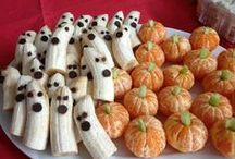 Halloween happiness / by Nissa-Lynn Interiors