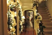 Christmas love / by Nissa-Lynn Interiors