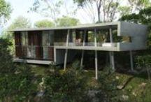 Lower Portland - new home / Architect: Robert Harwood