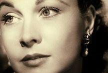 Vivien Leigh / by Helen .