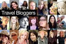 Wanderlust & Lipstick Bloggers / Women travel bloggers / by Beth Whitman