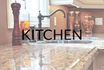 What's in Your Kitchen?