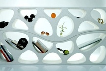 Get Organized - Shelving / by Lin Santos