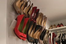 Get Organized - Shoes / by Lin Santos