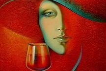 Wine / by Maureen Morrison Schneider