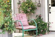 A Cottage Romance / Gathering ideas for the home I will build in the next few years... / by Cheri Rowden