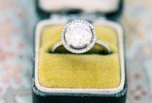 Shine Bright Like A Diamond / Cushion   Round   Princess   Emerald  / by Sasha Madden