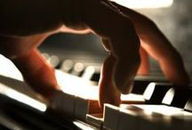 Piano / by lamarty