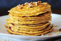 Breakfast Recipes / Pancakes   Muffins   Oatmeal   Etc / by Sasha Madden