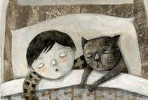 Sleep / by lamarty