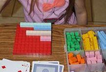 Homeschool / Homeschooling, kindergarten style!